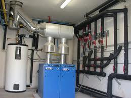 gas natural instalacion: